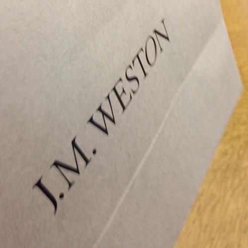 J.M.ウエストン6