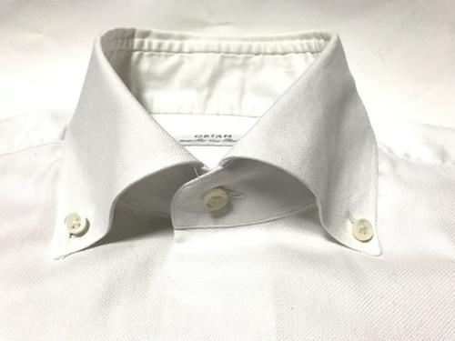 ORIANシャツ