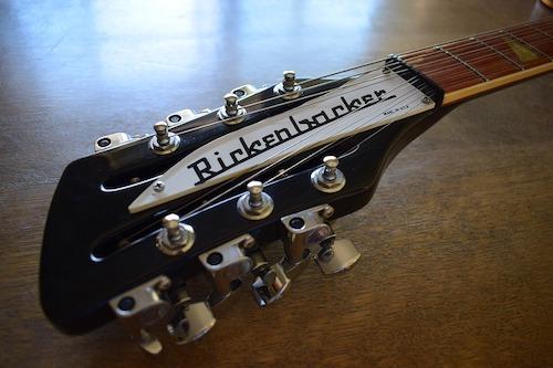 リッケン325モデル9
