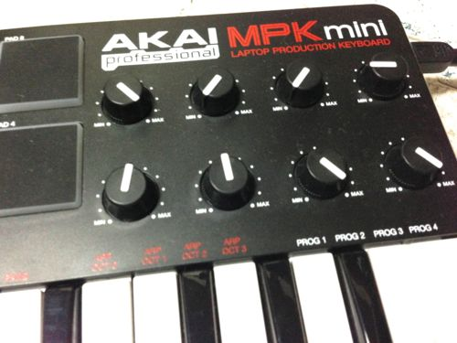 MPKmini6