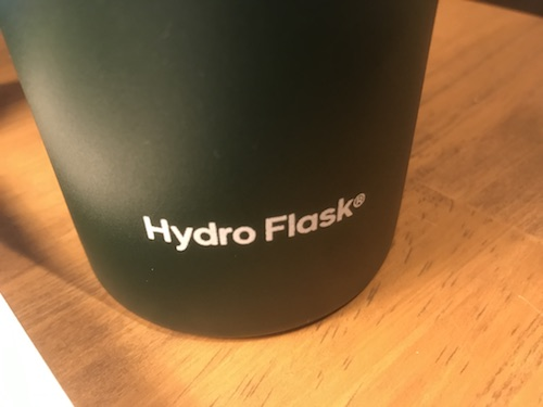 ハイドロフラスク6