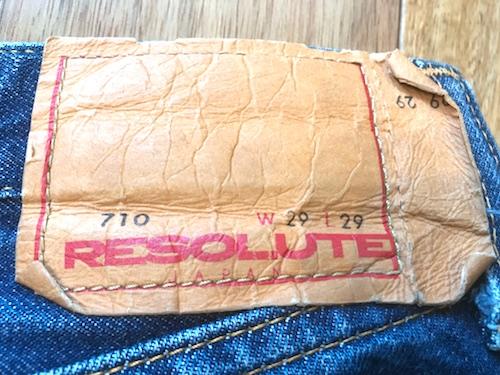 RESOLUTE108