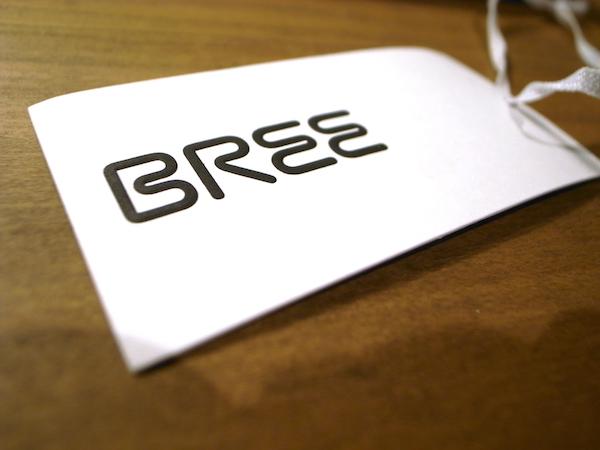 4代目BREE6