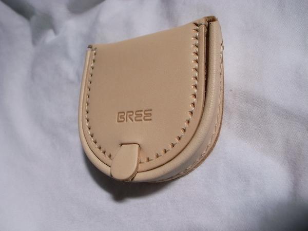 4代目BREE5