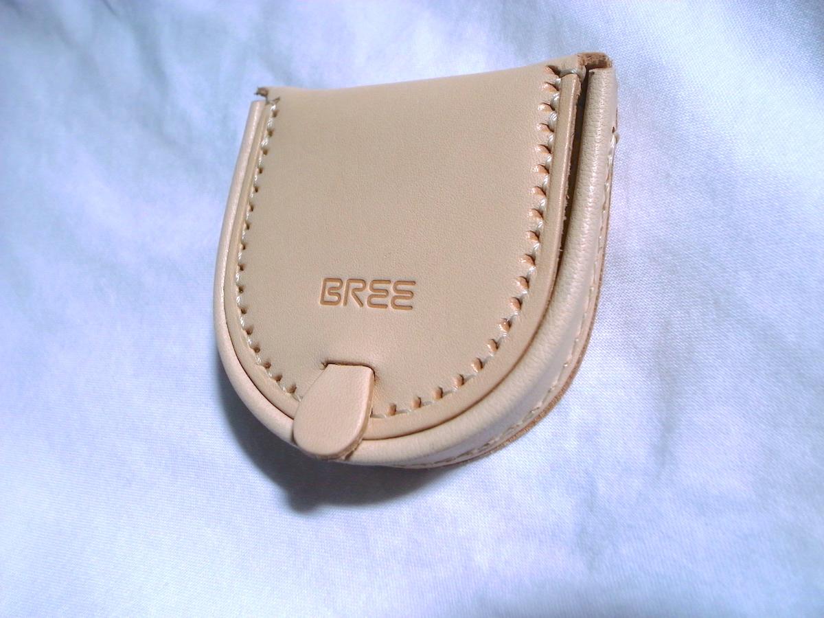4代目BREE5−2