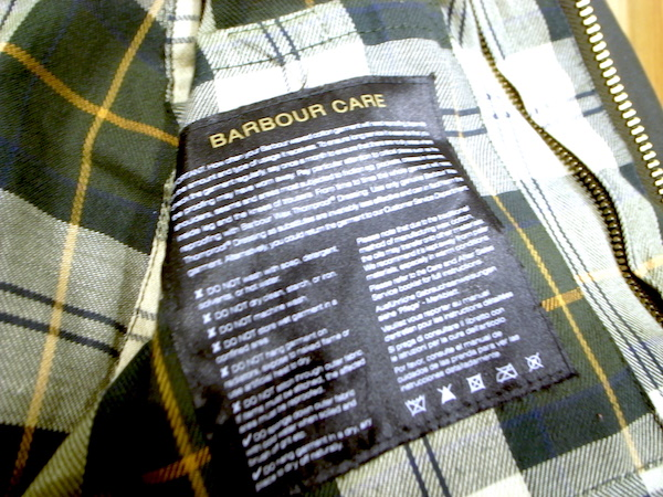 Barbour105