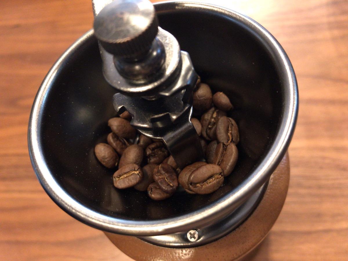 カリタ コーヒーミル16-2