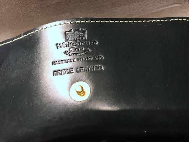 WHC ホワイトハウスコックス11
