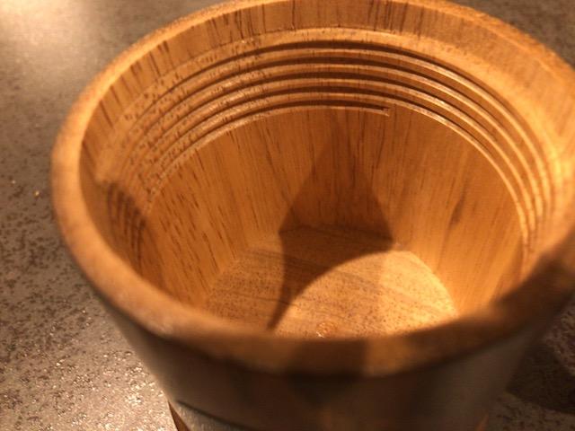 カリタ コーヒーミル06