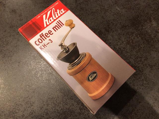 カリタ コーヒーミル11