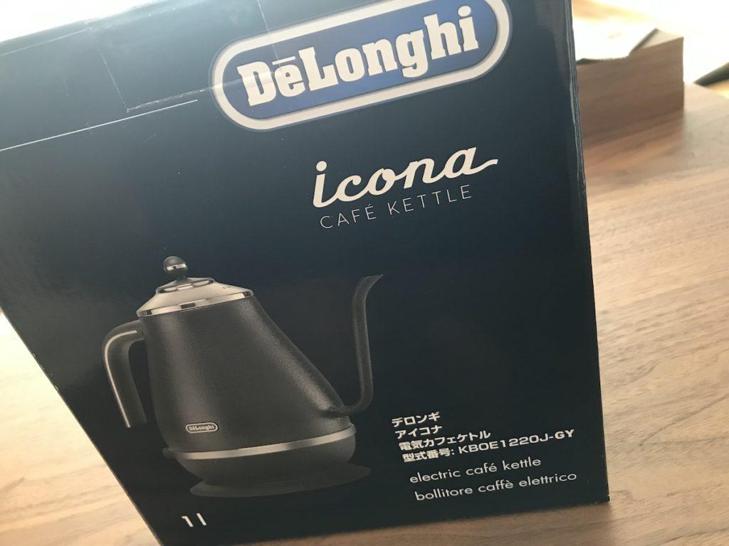 デロンギ01
