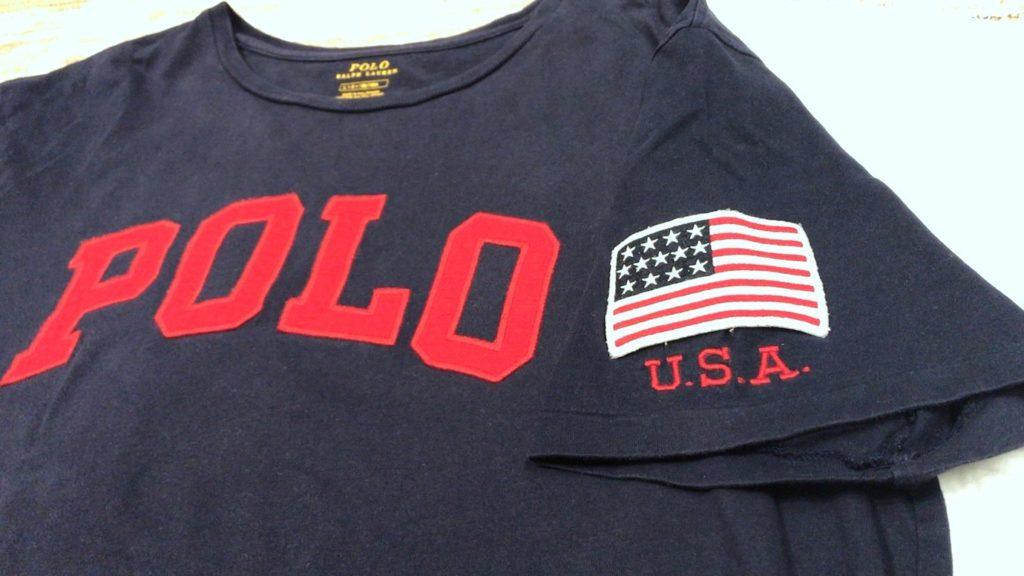 POLO Tシャツ02