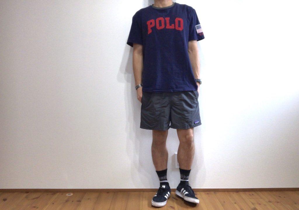 POLO Tシャツ13