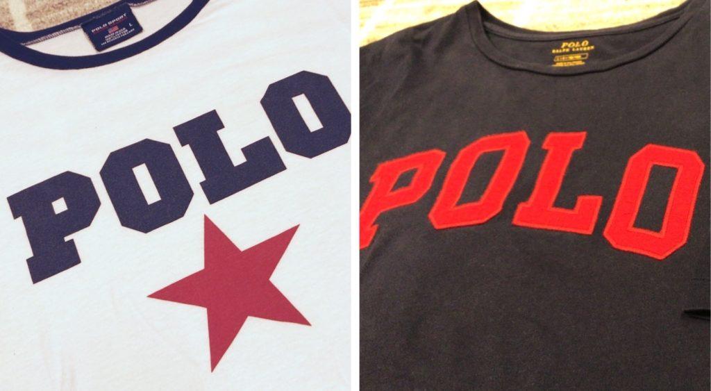 POLO Tシャツ08