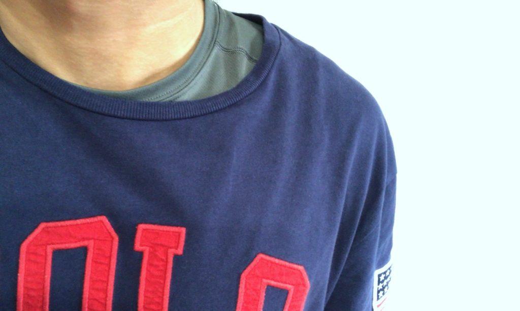 POLO Tシャツ12