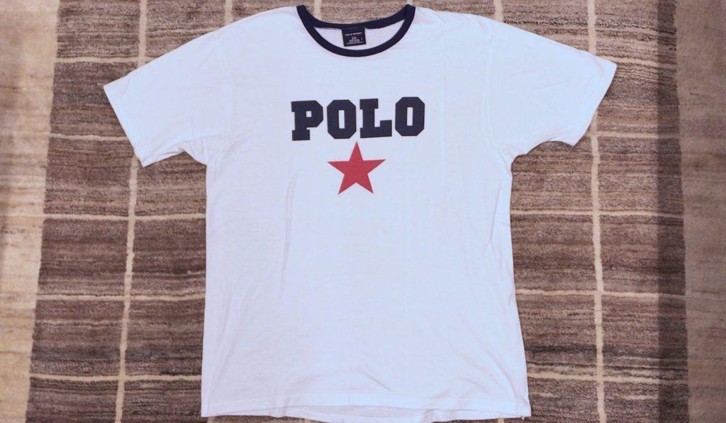 POLO Tシャツ06