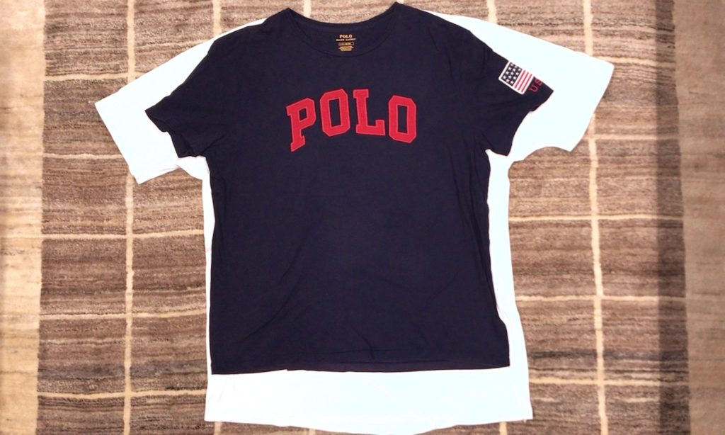 POLO Tシャツ04