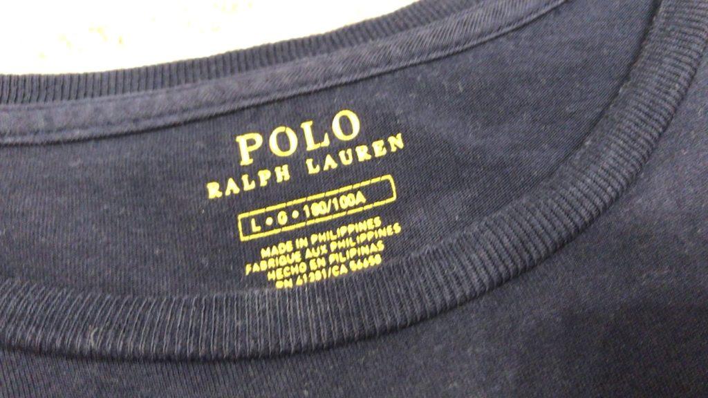 POLO Tシャツ03