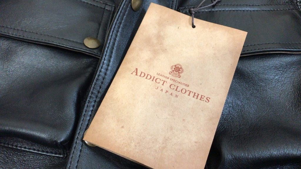 AddictClothes アディクトクローズ AD-10 030