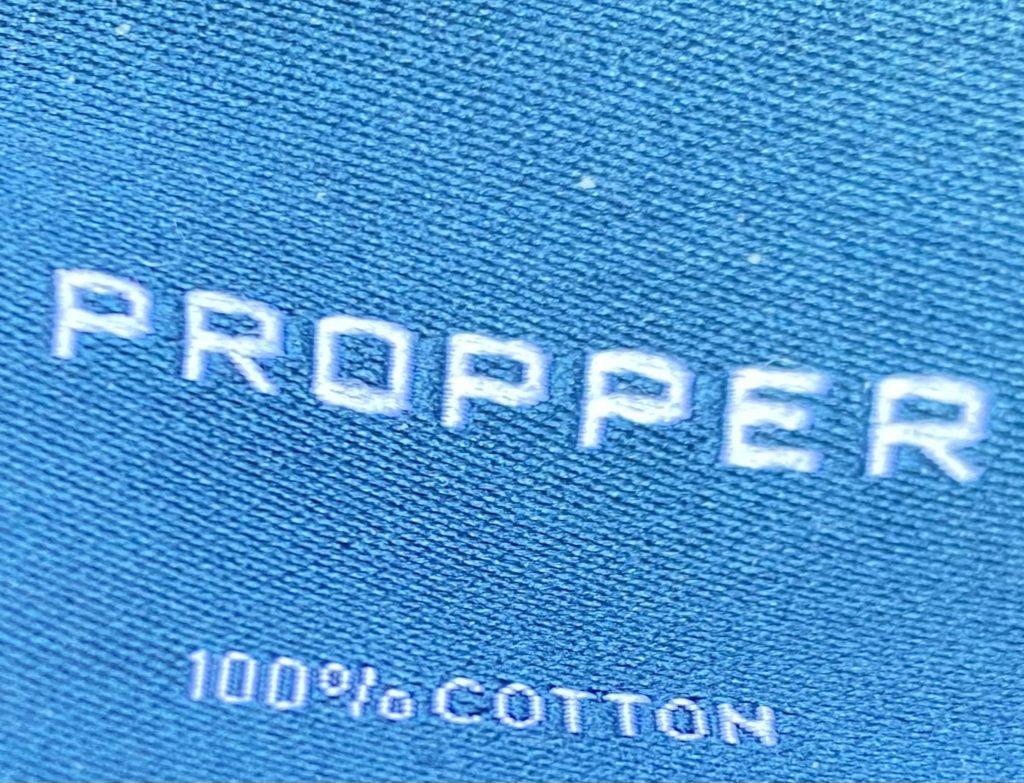 PROPPER/プロッパー BDUトラウザー01
