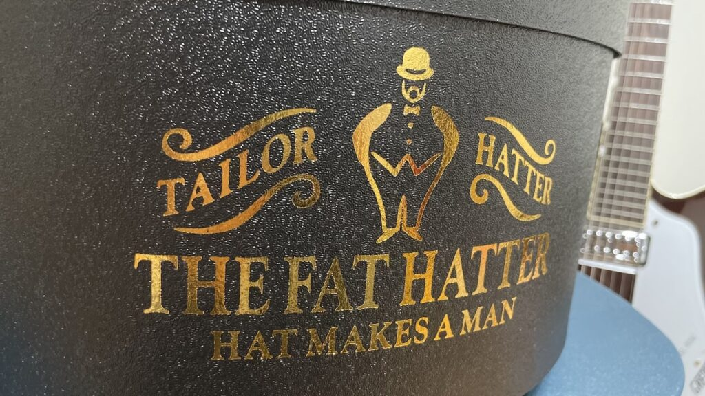 THE FAT HATTER 03