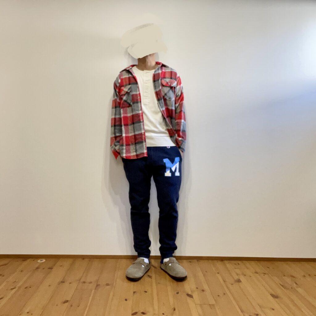 alaska アラスカシャツ 18